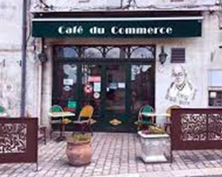 Café le Commerce
