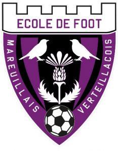 école de foot Verteillac